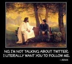 Following Jesus-2