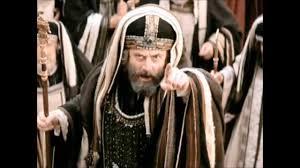 Pharisees--