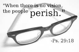 Proverbs 29-18