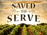 Saved to serve -1