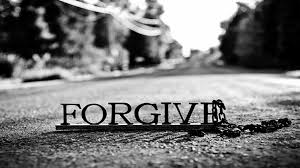 FORGIVENESS -1