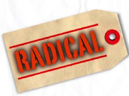 Radical -1