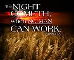 Night comes-2