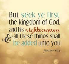 Seek first-1