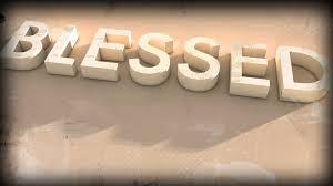 BLESSING -2
