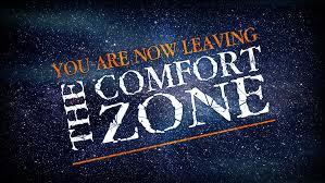 Comfort zone=1