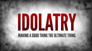 Idolatry-1