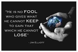 Jim Eliot