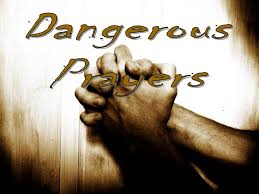 Dangerous Prayers-1