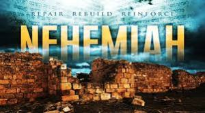 Nehemiah -1