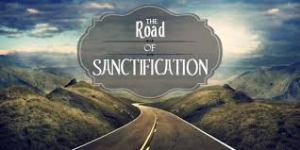 Sanctification -2