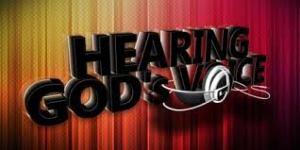 Hearing God-1