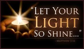 Let it shine-1
