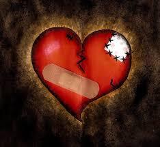 Healing heart-1