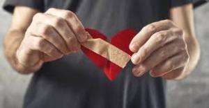 Healing heart- 2