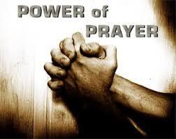 Prayer -1