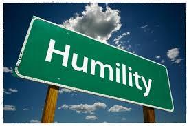 Humility -1