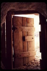 Open Door-1