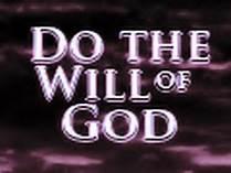 will-of-god