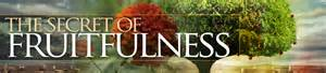 secret-of-fruitfulness