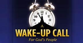 Wake Up -2