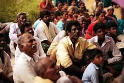 UPG- India