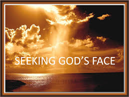 SEEKING GOD -1