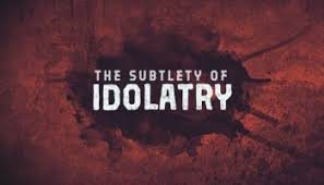 idolatry 2