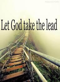 His path